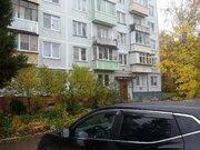 Продам двухкомнатную квартиру 5/5 этажного панельного дома в г.Балаба - Фото 1