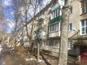 Продам 2-х комн. квартиру в г.Кимры, пр-д Титова, д.9 (микрорайон)