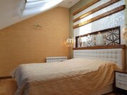 Продается двухуровневая квартира с брендовой мебелью и техникой, Купить пентхаус в Анапе в базе элитного жилья, ID объекта - 317000940 - Фото 5