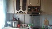 2-к квартира ул. Малый Прудской, 37, Купить квартиру в Барнауле по недорогой цене, ID объекта - 321657980 - Фото 4