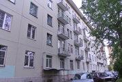Продажа квартиры, м. Новочеркасская, Ул. Рижская - Фото 3