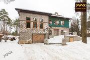 Продается дом, Репино п, Школьная - Фото 2