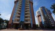 Купить квартиру в элитном ЖК Акватория, город Геленджик.