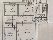 Продажа трехкомнатной квартиры на Николодворянской улице, 1 в Рязани