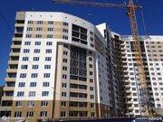 Квартира 3-комнатная в новостройке Саратов, Волжский р-н, Купить квартиру в Саратове по недорогой цене, ID объекта - 315763257 - Фото 8