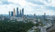 Продаётся видовая 3-х комнатная квартира в доме бизнес-класса., Купить квартиру в Москве, ID объекта - 329258079 - Фото 22