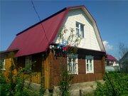 Продажа коттеджей в Карпово