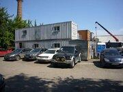 Продажа бизнеса 6034.4 м2,, Готовый бизнес в Красноярске, ID объекта - 100058154 - Фото 11