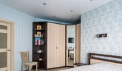 25 900 000 Руб., Продаётся видовая 3-х комнатная квартира в доме бизнес-класса., Продажа квартир в Москве, ID объекта - 329258079 - Фото 10