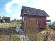 Участок с небольшим щитовым домиком в СНТ Горняк-2 - Фото 2