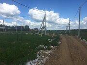 Участок в деревне Загорье-2 - Фото 1