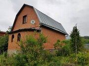 Дачный жилой дом 80 кв.м., Купить дом в Наро-Фоминске, ID объекта - 504101469 - Фото 1