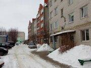 Продажа однокомнатной квартиры на Олимпийской улице, 10 в поселке .