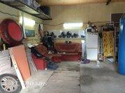 Продажа гаражей в Чеховском районе