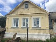 Дом (ПМЖ) д.Солосцово, 1км от Коломны - Фото 1