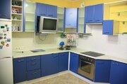 Однокомнатная квартира с отличным ремонтом для настоящей жизни. - Фото 1