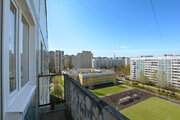 Продам отличную 3-к. квартиру 58,2 кв.м, Камышовая, 16