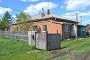 Продажа дома, Чик, Коченевский район, Ул. Восточная - Фото 1