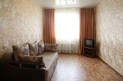 Квартира Горский микрорайон 8а, Аренда квартир в Новосибирске, ID объекта - 317076878 - Фото 1