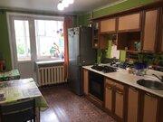 Квартира, ул. Лесопарковая, д.9