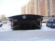 Аренда гаражей в Новосибирске