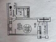 Продажа студии Искитим, Купить квартиру в Искитиме по недорогой цене, ID объекта - 323516920 - Фото 2