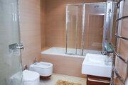 ЖК Фрегат двухкомнатная квартира, Купить квартиру в Сочи по недорогой цене, ID объекта - 323441172 - Фото 18