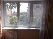 Продам 4-комнатную квартиру с ремонтом на Площади Декабристов, Купить квартиру в Иркутске по недорогой цене, ID объекта - 321725971 - Фото 12