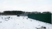 Участок 38 сот с гпзу в 10 км по Ленинградскому шоссе - Фото 5