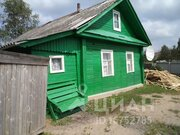 Продажа дома, Великий Новгород