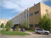 Сдаётся в аренду складское помещение 725,8 кв.м. - Фото 2