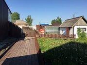 Продажа дома, Терентьевское, Прокопьевский район, Ул. Геологов - Фото 2
