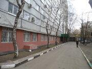 Офисное помещение 219 м2 м. Пролетарская - Фото 3