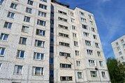 Продается 3-комнатная квартира улучшенной планировки - Фото 1