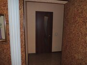 Трёх комнатная квартира в Ленинском районе в ЖК «Пять звёзд», Аренда квартир в Кемерово, ID объекта - 302941428 - Фото 18