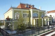 Несколько предложений проекта Сюлли в коттеджном поселке Новахово .