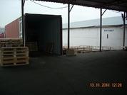Аренда склада, Томилино, Люберецкий район, Птицефабрика мкр - Фото 1