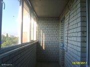 Квартира 2-комнатная Саратов, Ленинский р-н, ул Тулайкова - Фото 2