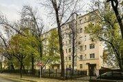 Продажа квартиры, Большая Бронная ул.