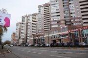 Продается 3 комнатная квартира в г. Раменское, ул. Чугунова, дом 15а - Фото 1