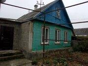 Продажа дома, Ильский, Северский район, Ул. Первомайская - Фото 1