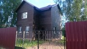Новый жилой зимний дом в СНТ Первомайское 2» (6 км от Можайска) - Фото 1