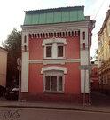 Сдам офисное помещение 400 м2, Монетчиковский 5-й пер, 18, Москва г - Фото 1