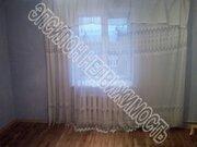 Продается 3-к Квартира ул. Семеновская, Купить квартиру в Курске по недорогой цене, ID объекта - 323023637 - Фото 10