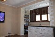 Продается прекрасная 1-комнатная квартира по факту 2-ка, Купить квартиру в Домодедово по недорогой цене, ID объекта - 318112741 - Фото 2