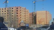 Квартира 1-комнатная в новостройке Саратов, Волжский р-н, ул Весенняя, Купить квартиру в Саратове по недорогой цене, ID объекта - 314781503 - Фото 6