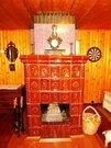 Дача из бруса, 120 (кв.м). Баня. Летняя кухня. Участок 12 соток. - Фото 5