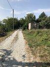 Предлагаю к продаже зем. участок в п.Верхнебаканский г.Новороссийск - Фото 4