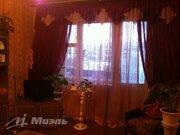 Продажа трехкомнатной квартиры на Ульянах Громовой улице, 34 в ., Купить квартиру в Калининграде по недорогой цене, ID объекта - 319810734 - Фото 1