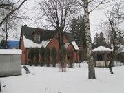 Дом, Ярославское ш, 22 км от МКАД, Пушкино г. (Пушкинский р-н). . - Фото 1